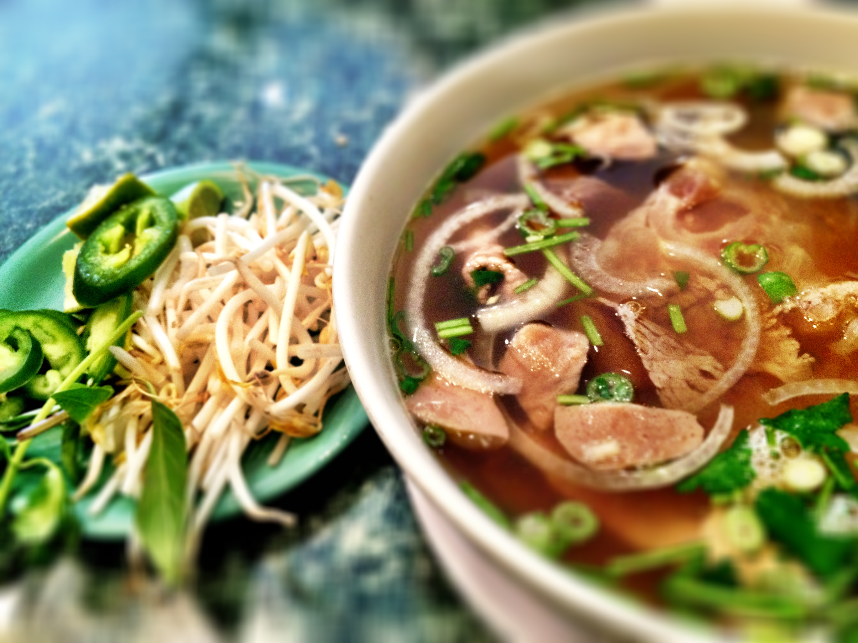 Vietnamese food sale our lady of the blessed sacrament - Vietnamese cuisine pho ...